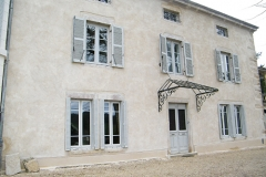 Enduits à la chaux - Chevignat (01370)