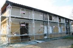 Rénovation de façades anciennes - 01340 ATTIGNAT