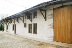 Restauration de façades - Marboz (01851)