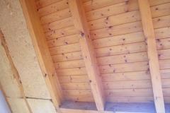 Isolation toiture - Thoiry (01710)